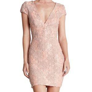 Dress the Population Zoe Lace Minidress